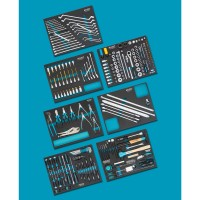 Standard tool assortment for VW AUDI