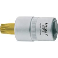 Schraubendreher-Steckschlüsseleinsatz TORX®