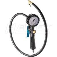 Reifenfüll-Messgerät