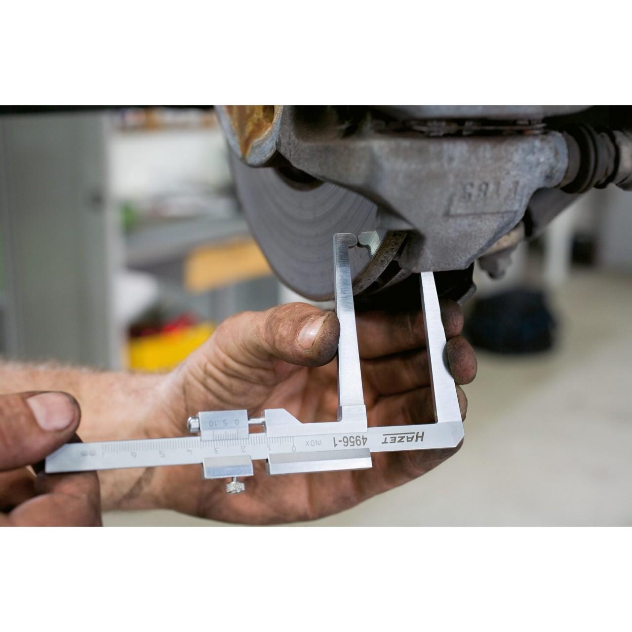 Bremsendienst | Spezialwerkzeuge | Produkte | HAZET-WERK - Hermann Zerver  GmbH & Co. KG