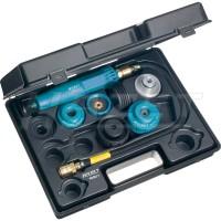 Radiator adapter