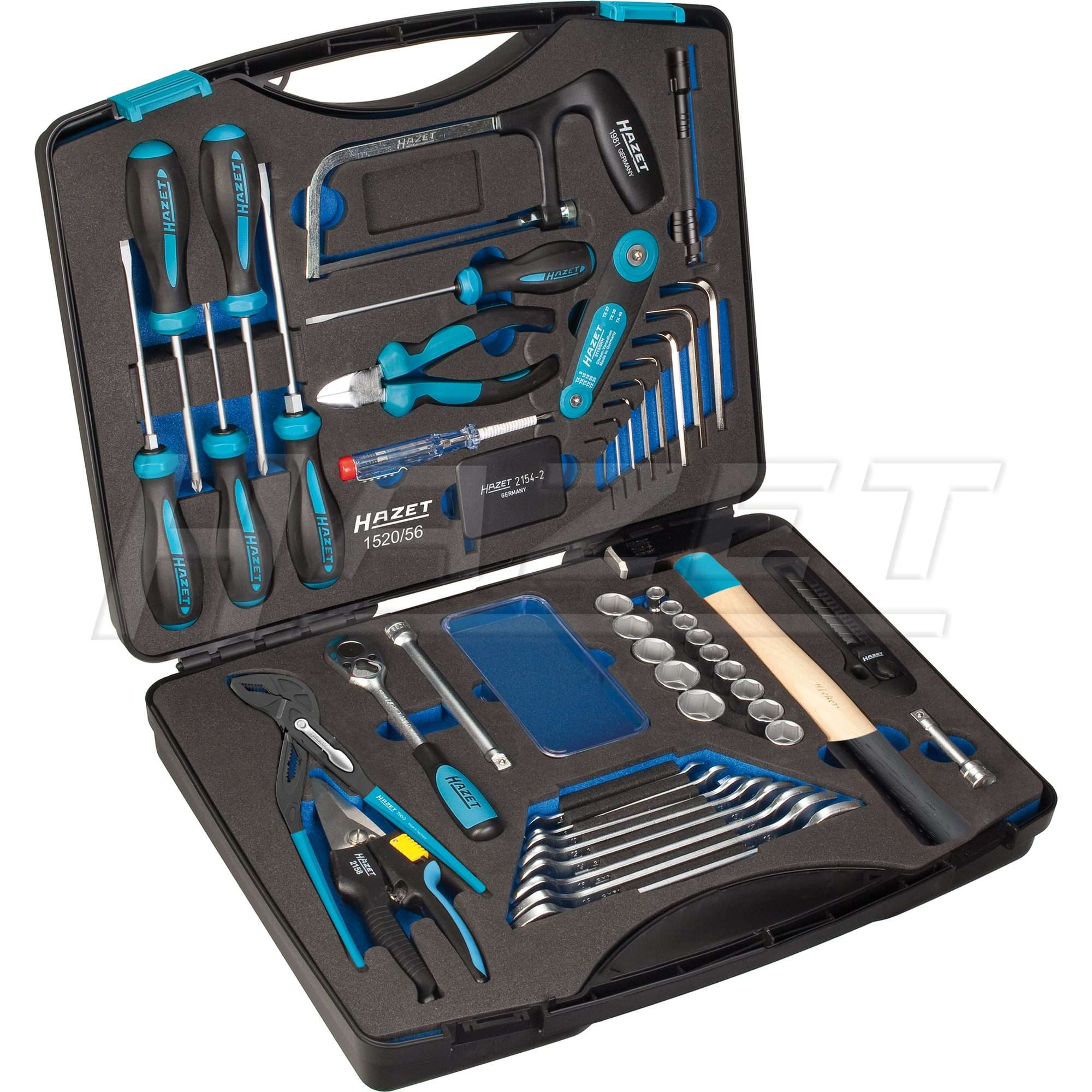 Werkzeugkasten / -koffer | Betriebs- und Werkstatteinrichtung ...