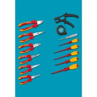 Tool assortment VDE