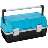 Kunststoff-Werkzeugkasten