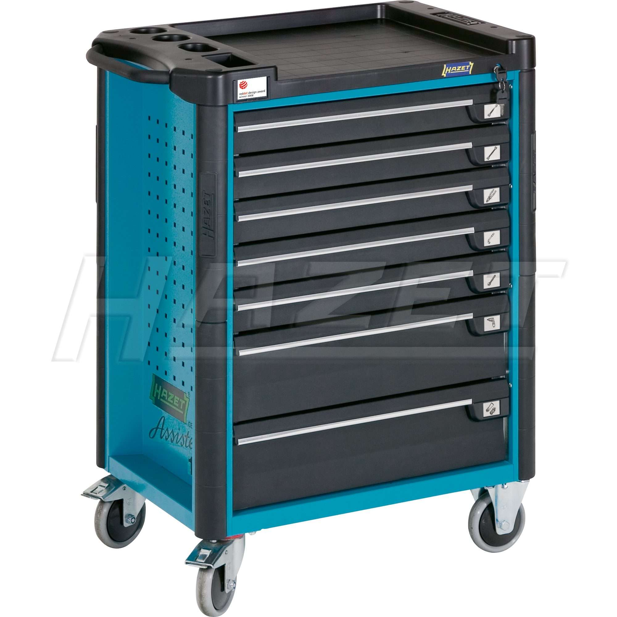 Tool trolley General Workshop Equipment Products