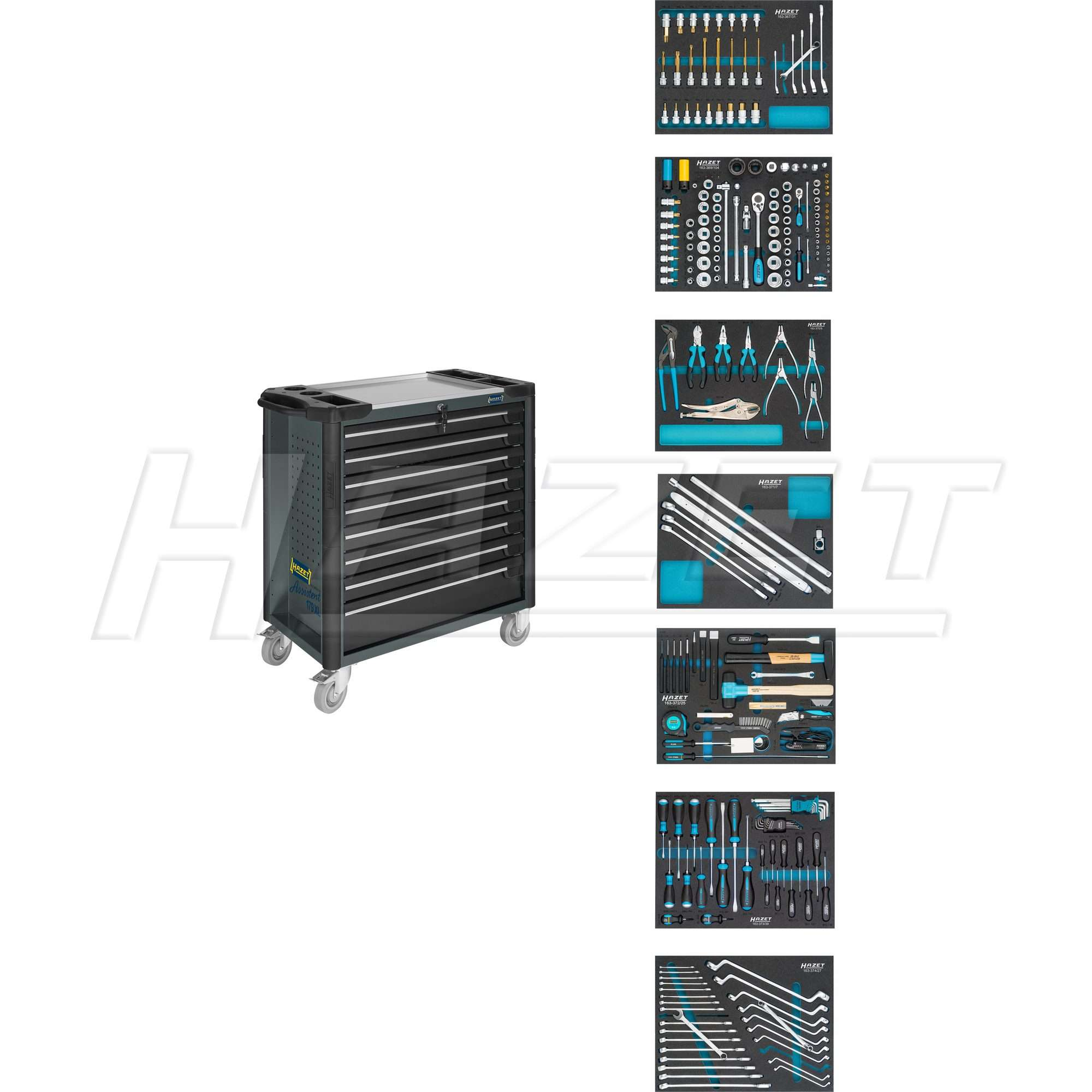 Werkstattwagen Betriebs und Werkstatteinrichtung Produkte