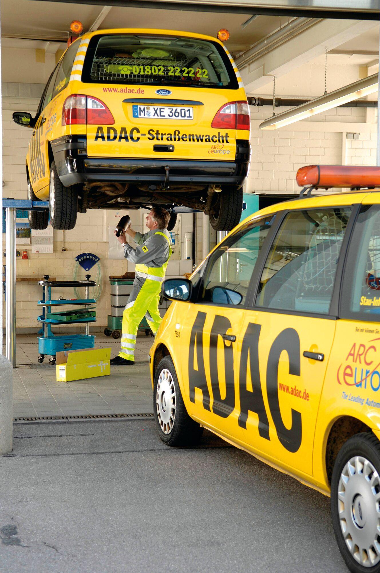 HAZET Werkstattwagen Assistent 166N