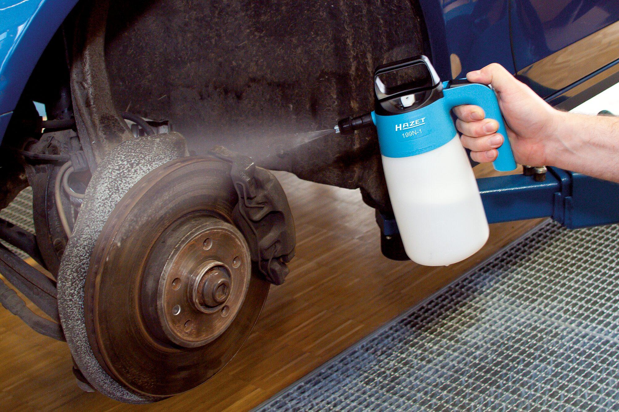 HAZET Pumpsprühflasche 199N-1