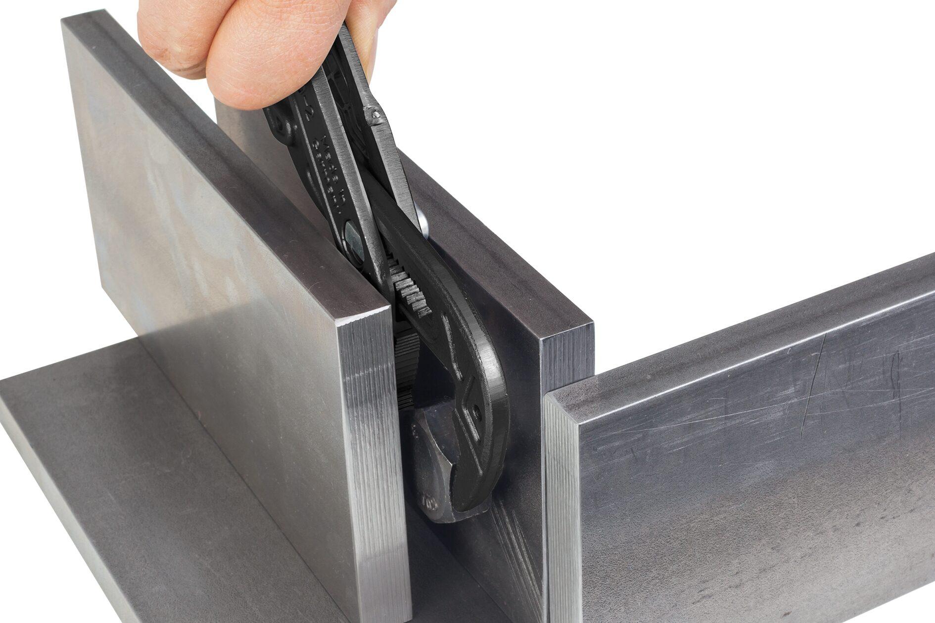 HAZET Universal Zange 760-2 ∙ Für Rechtshänder