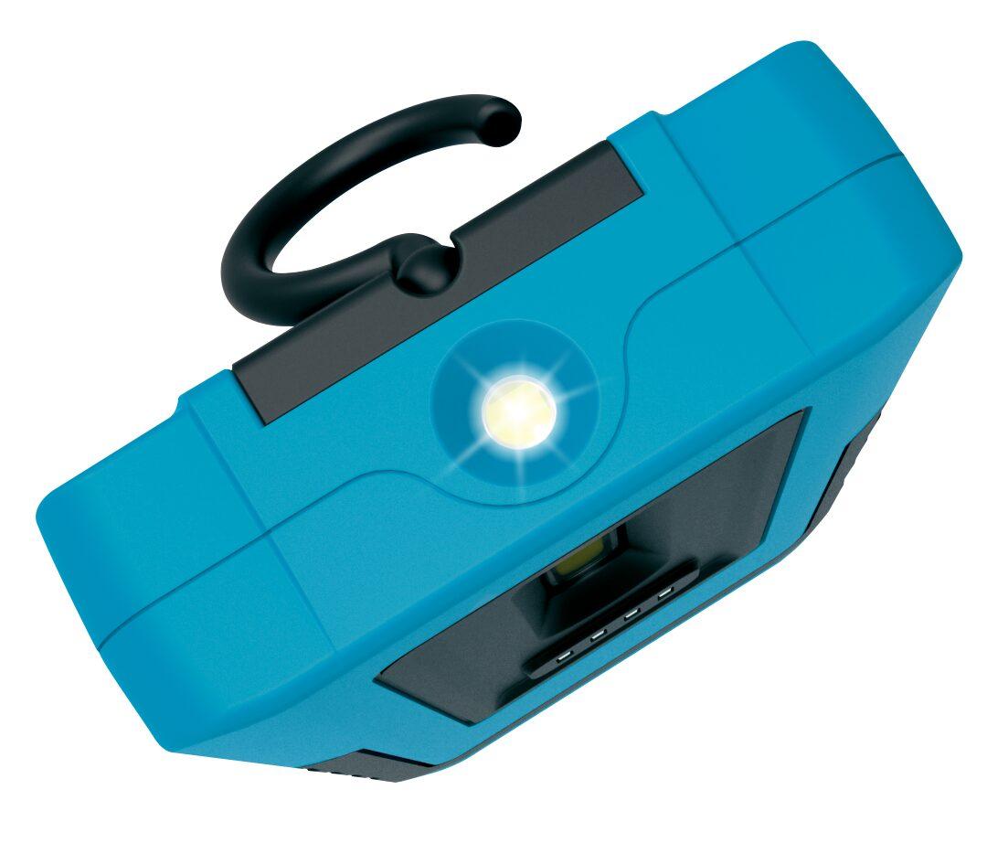 HAZET LED Pocket Light ∙ wireless charging 1979W-82