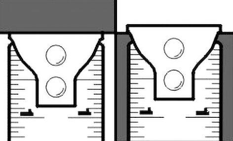 HAZET Rollband-Maß 2154N-3