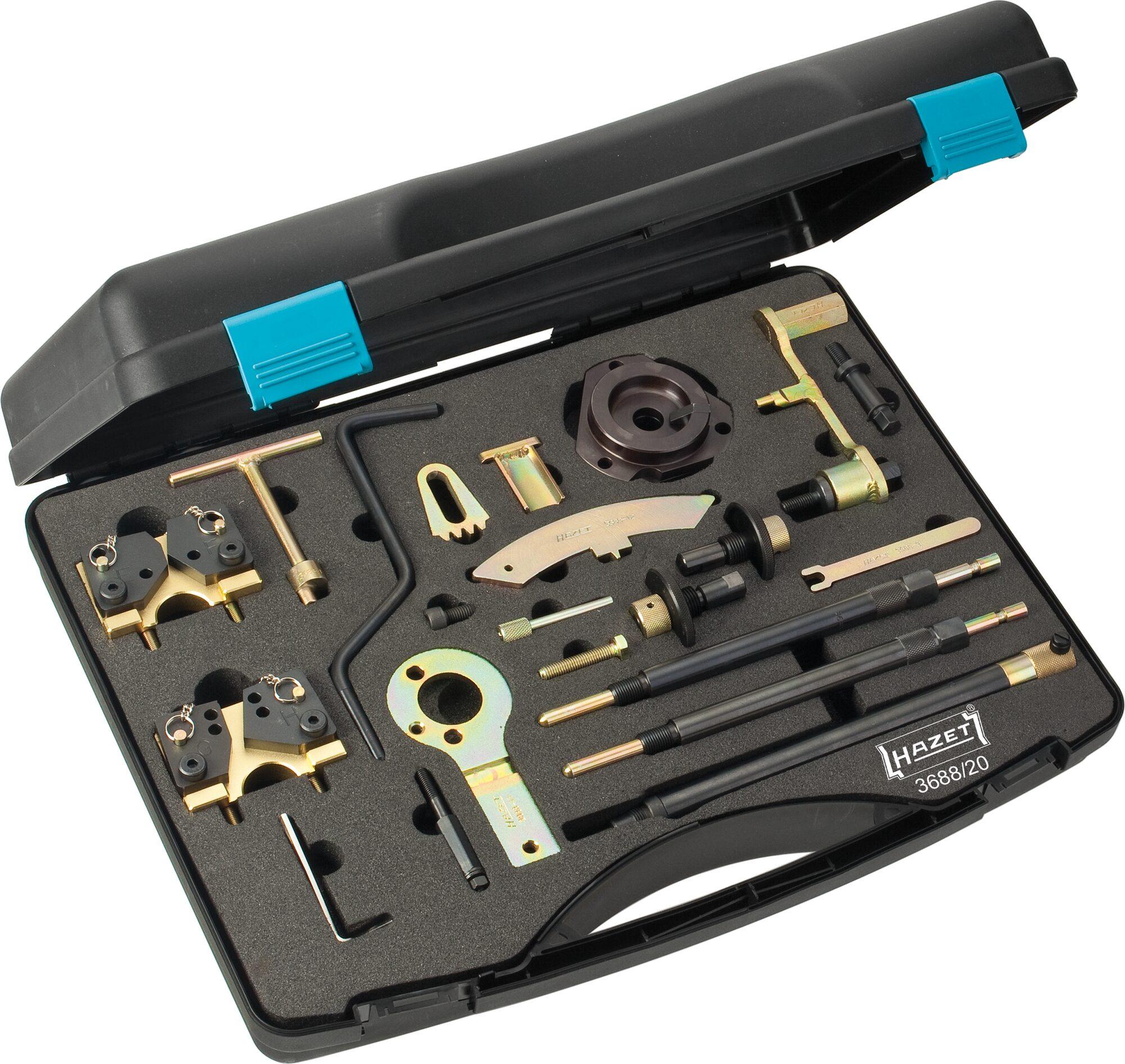 HAZET Fixierwerkzeug 3688-2