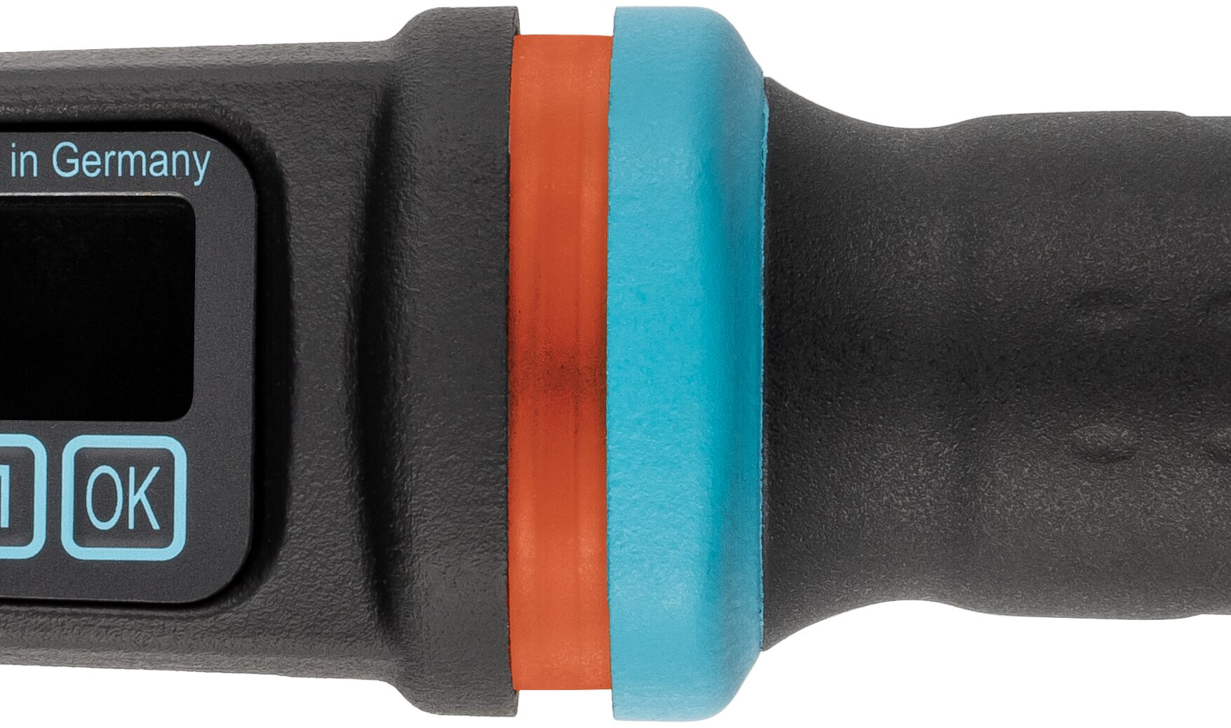 HAZET Elektronischer Drehmoment- / Drehwinkel-Schlüssel 7280-2STAC ∙ Nm min-max: 1–10 Nm ∙ Toleranz: 2%