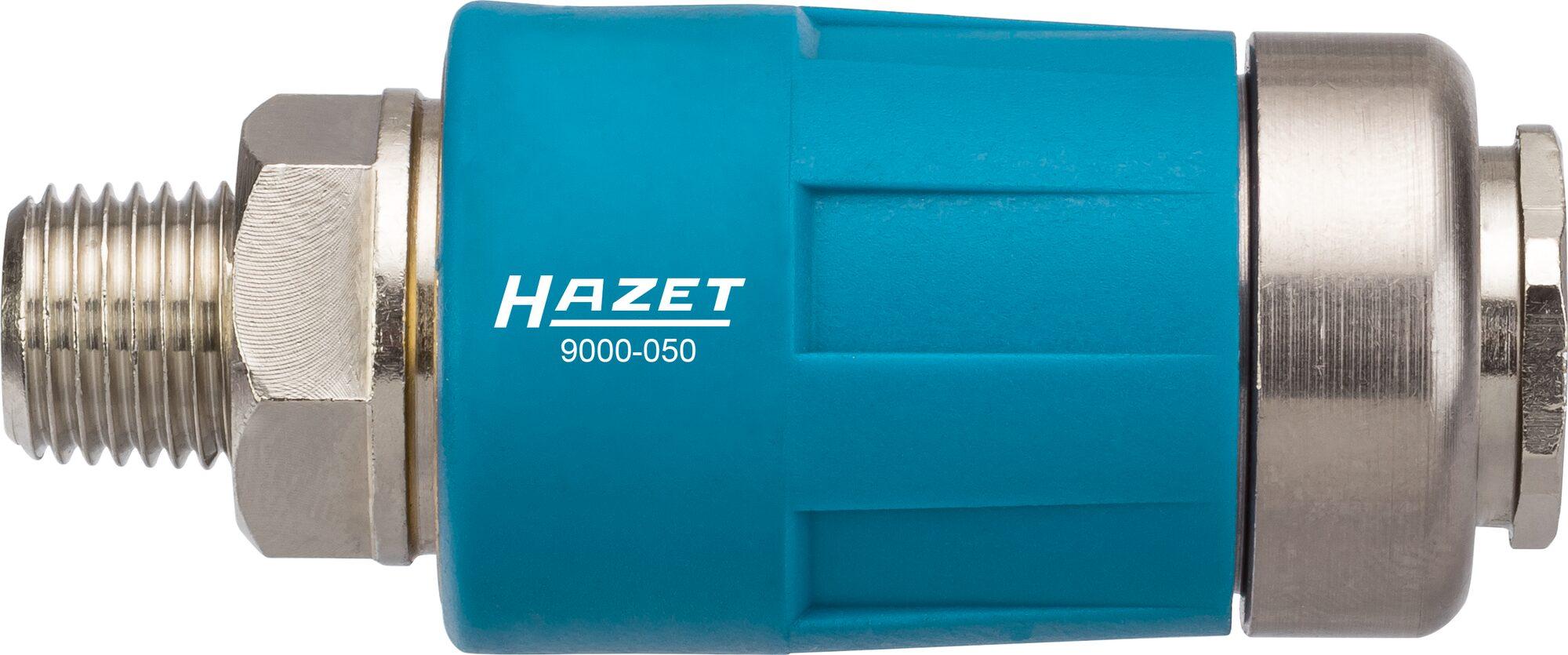 HAZET Sicherheits Kupplung 9000-050