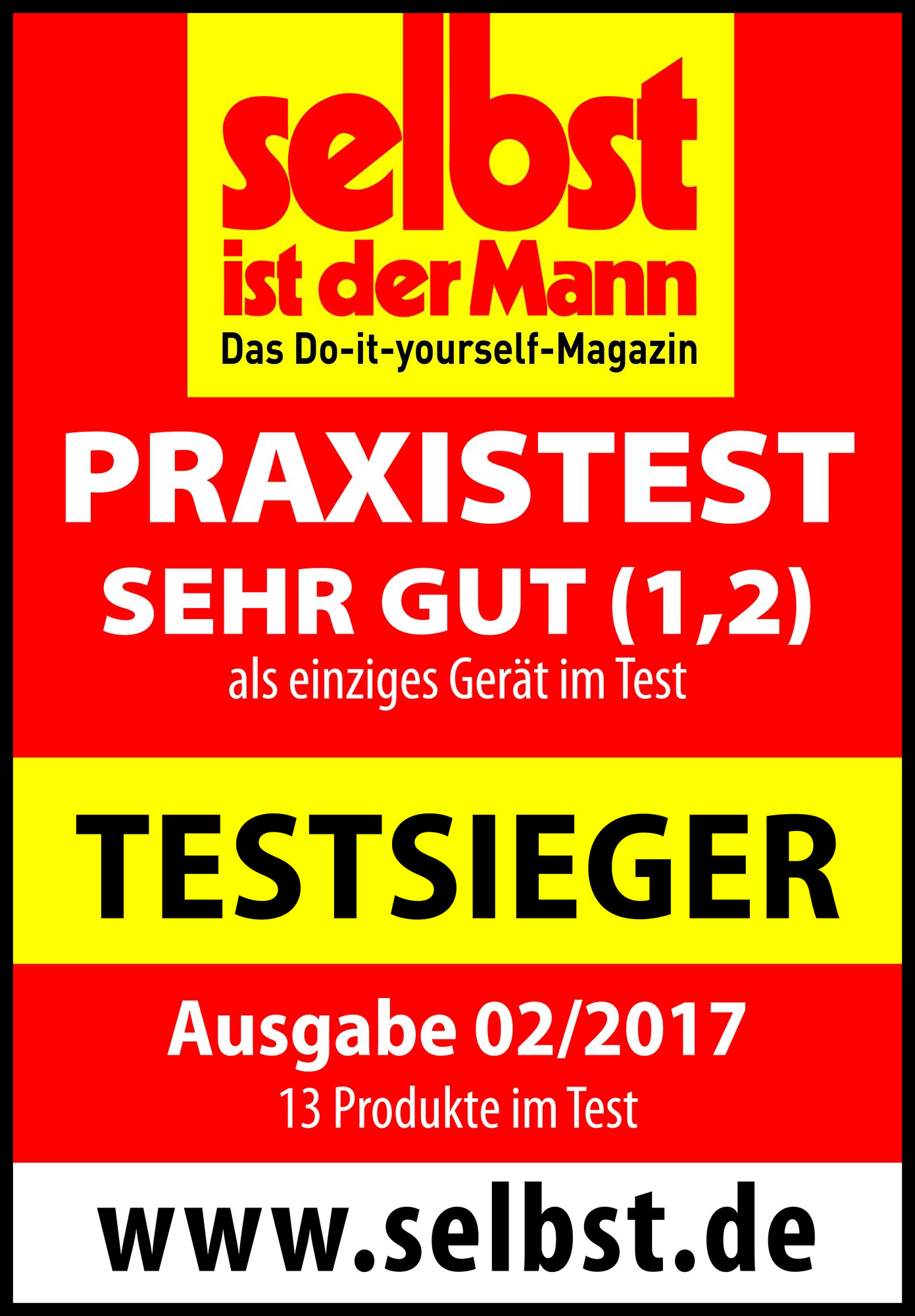 HAZET Schraubendreher Satz 810/6 ∙ Kreuzschlitz Profil PH, Schlitz Profil ∙ 0.5x3–1.2x6.5