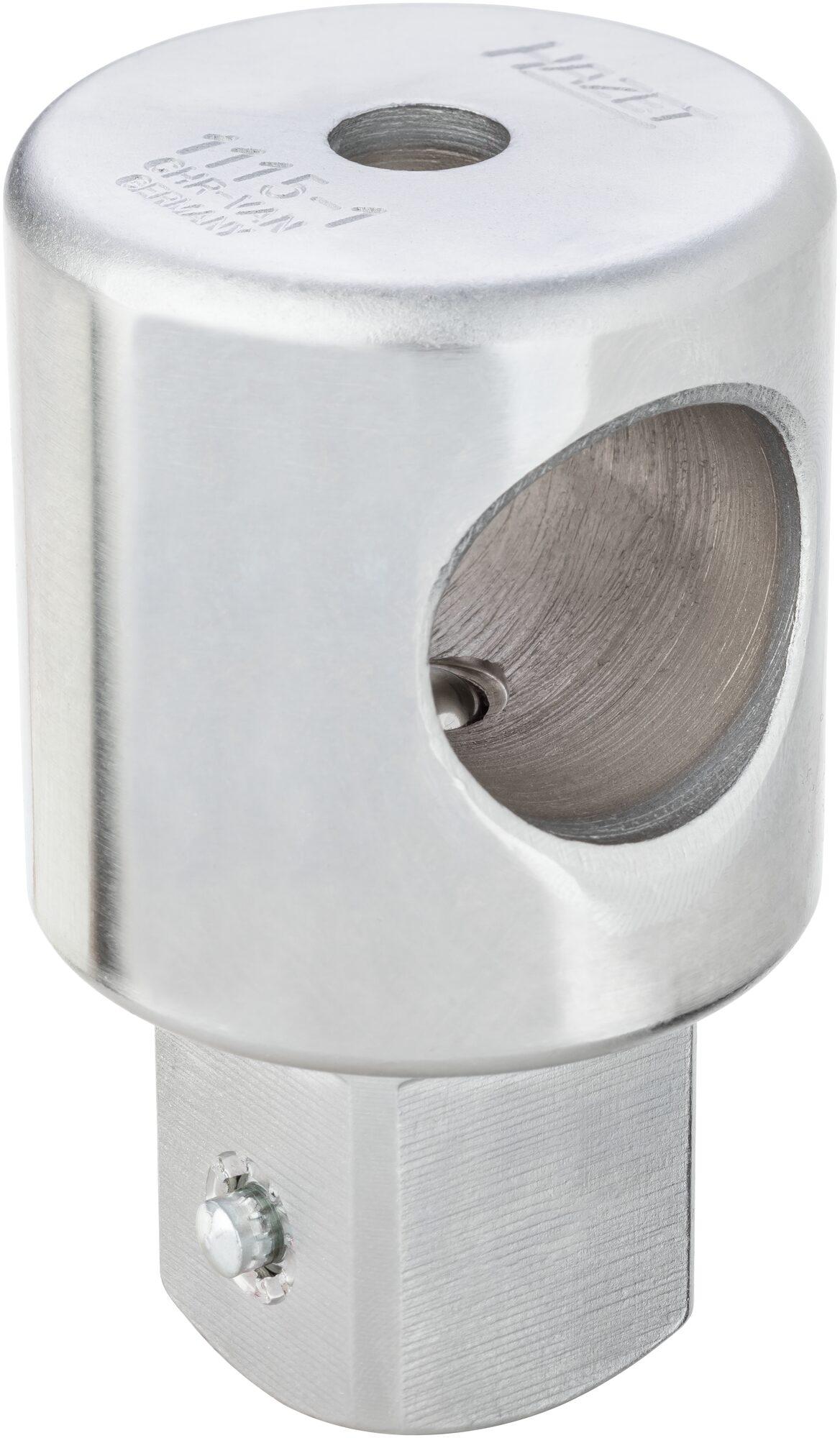 HAZET Schiebestück 1115-1 ∙ Vierkant massiv 25 mm (1 Zoll)