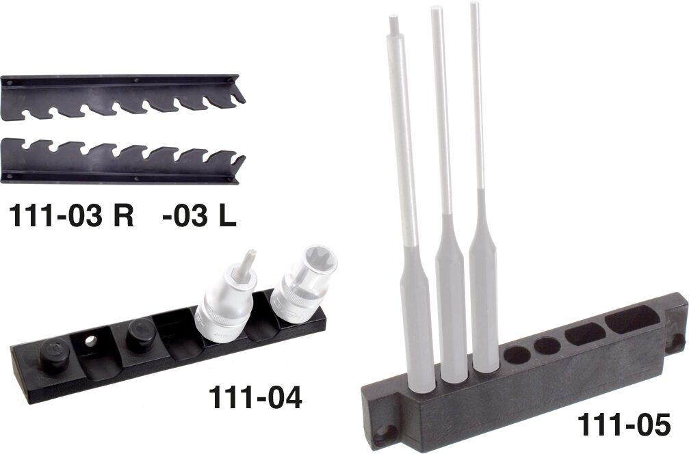 HAZET Werkzeug Halter 111-03R