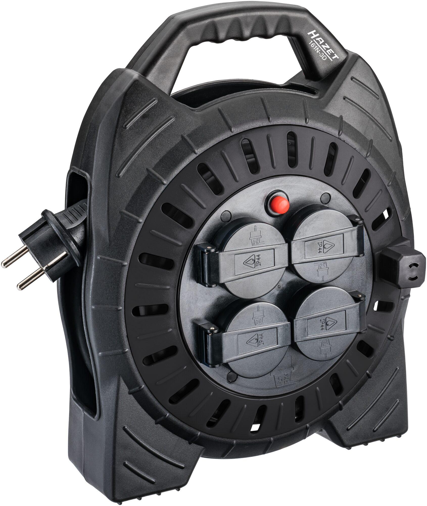 HAZET Kabeltrommel 161N-3D