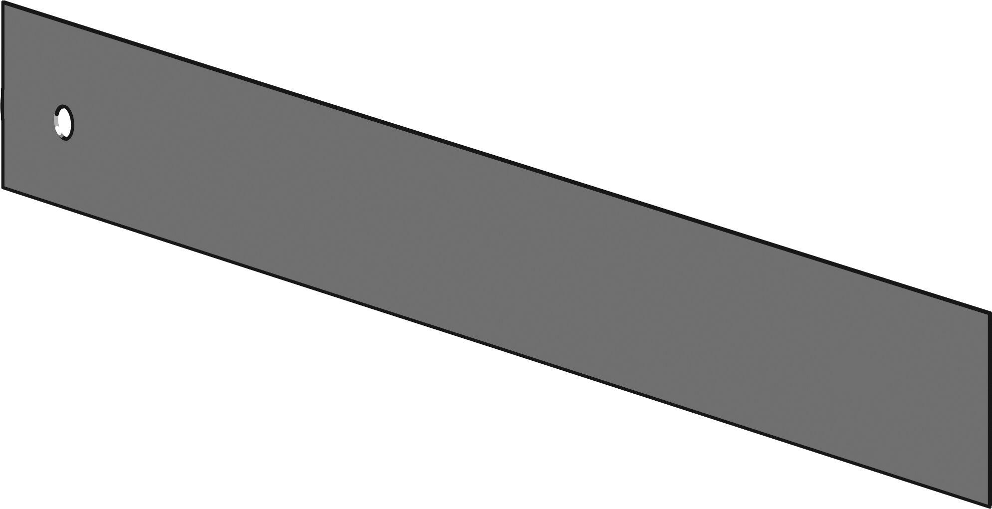 HAZET Trennbleche 161T-347X60/5 ∙ Anzahl Werkzeuge: 5