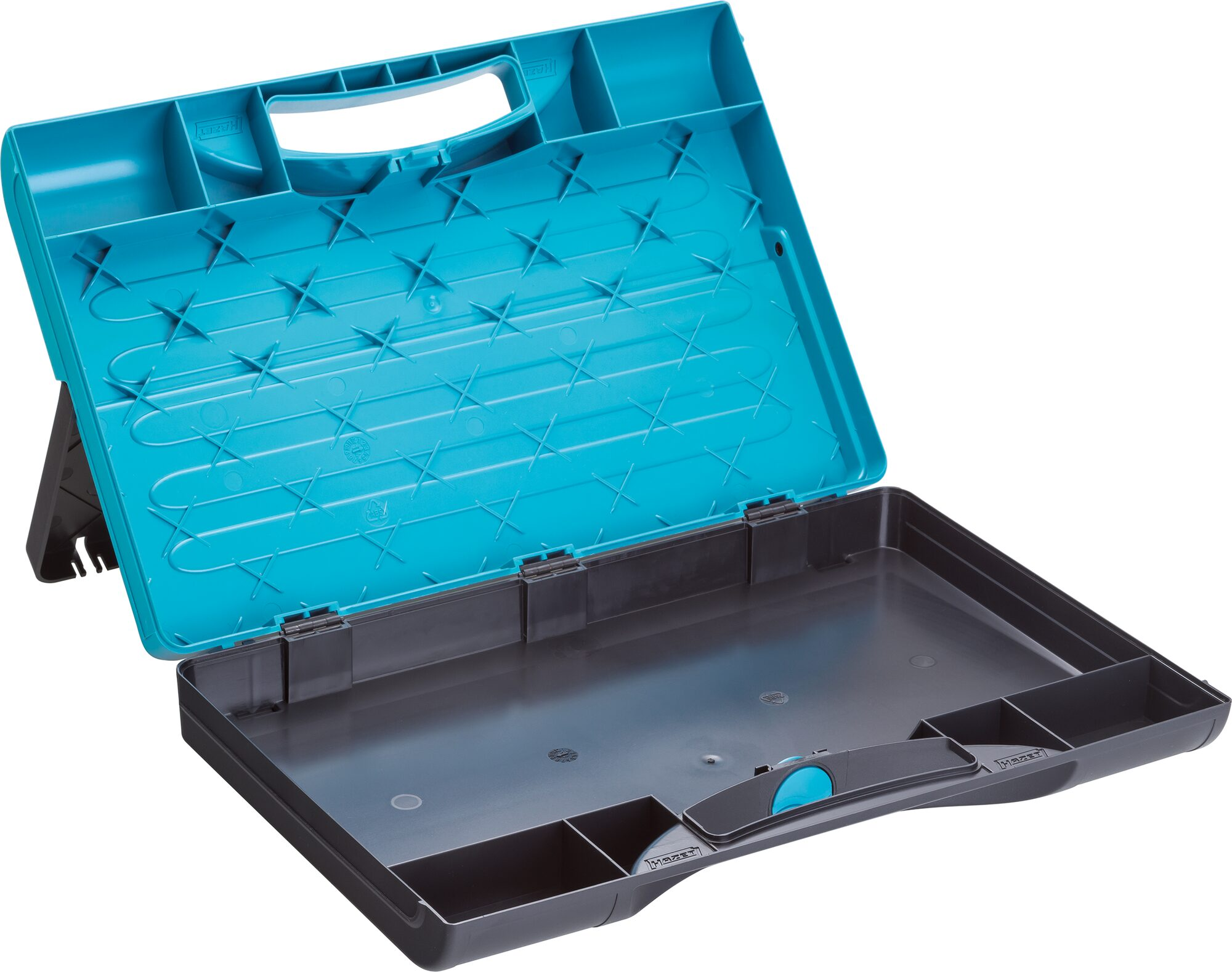 HAZET Werkzeugkasten für Safety-Insert-System 165-L
