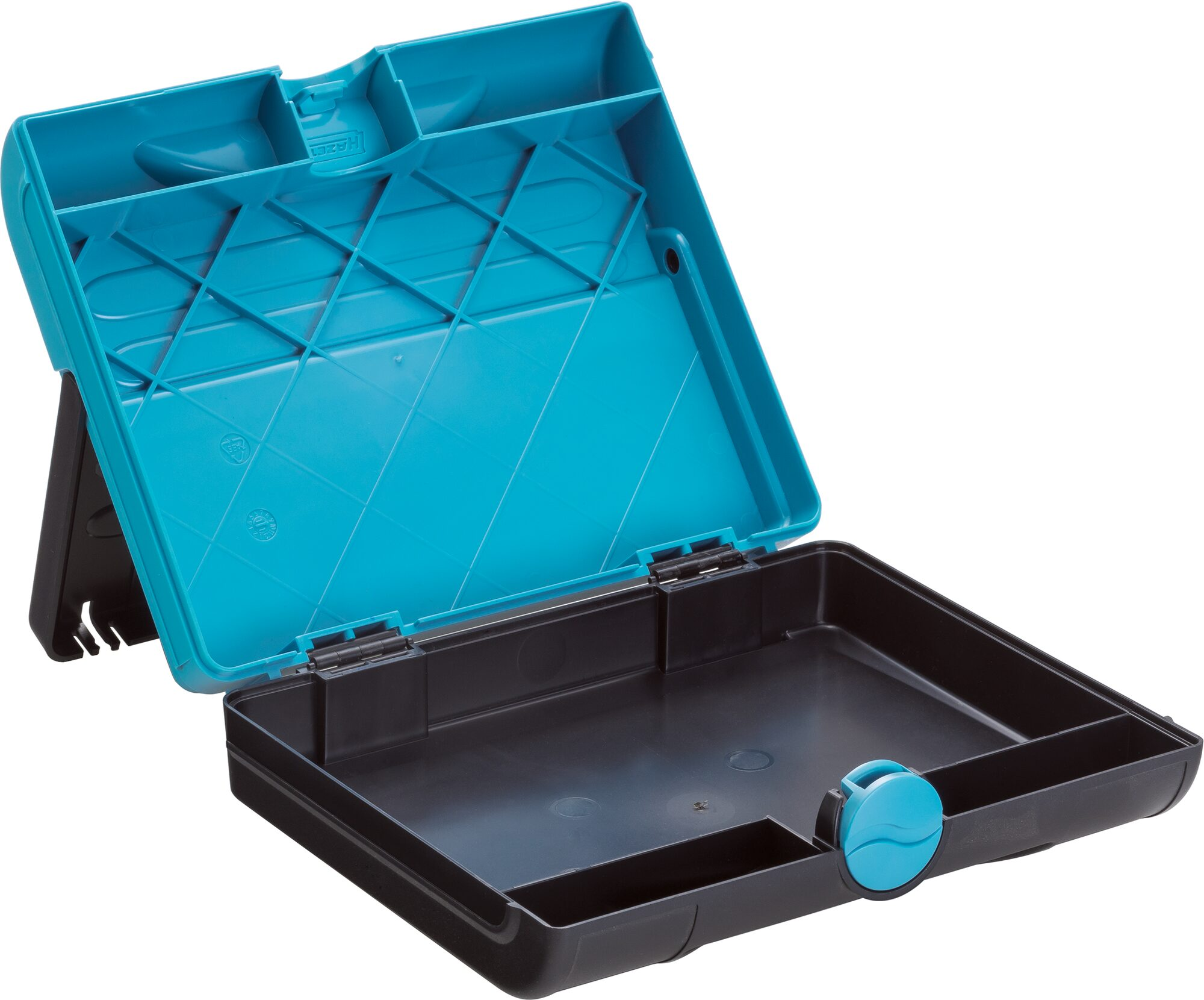 HAZET Werkzeugkasten für Safety-Insert-System 165-S