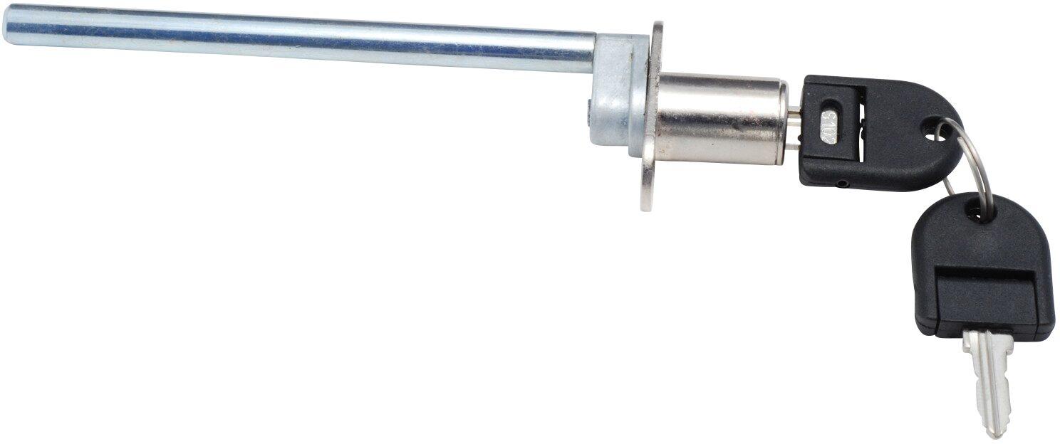 HAZET Zylinderschloss ∙ mit 2 Knickschlüsseln 180-08