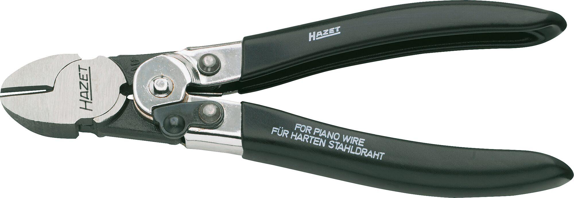 HAZET Hebel-Seitenschneider 1804N-2