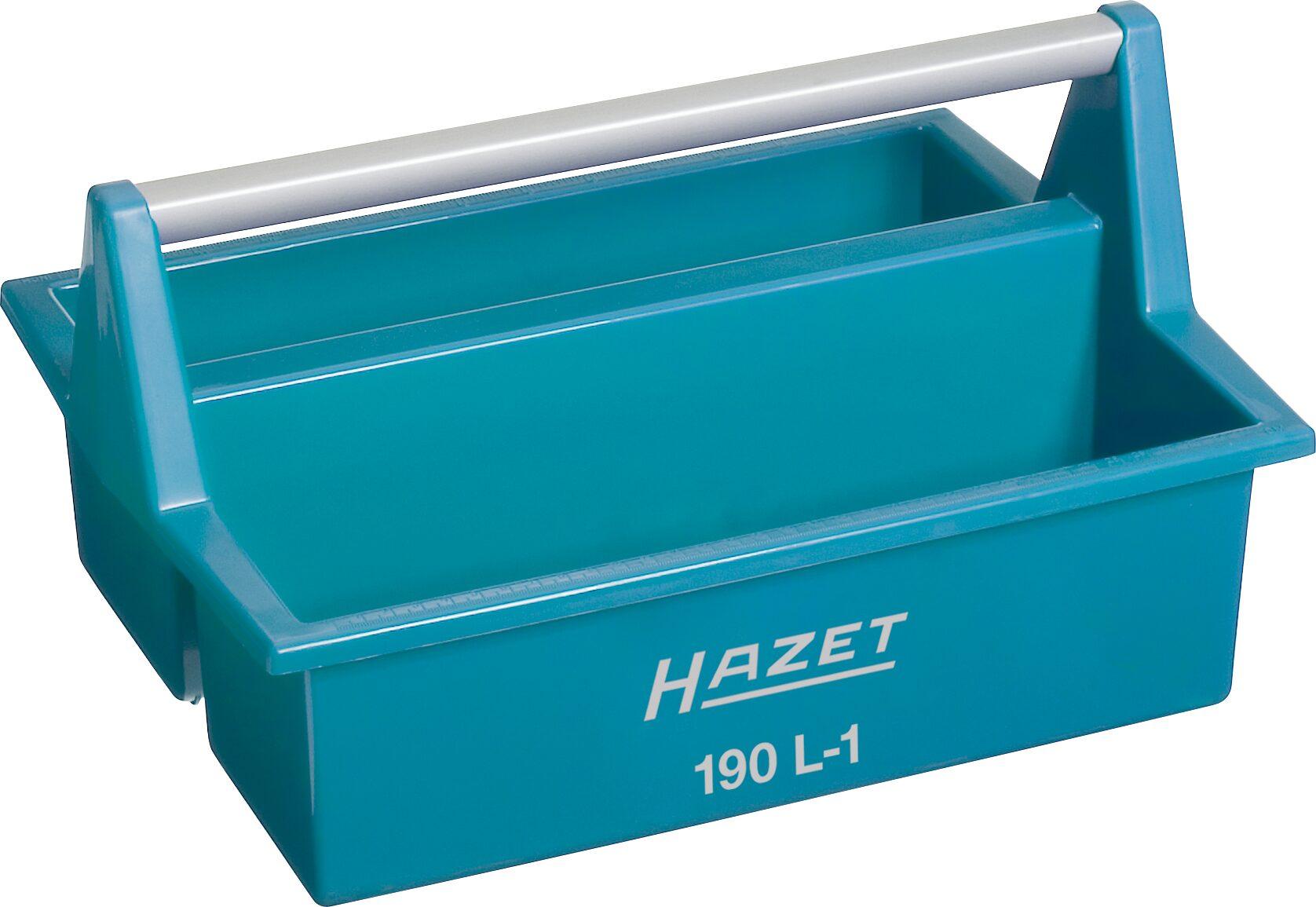 HAZET Kunststoff-Tragekasten 190L-1