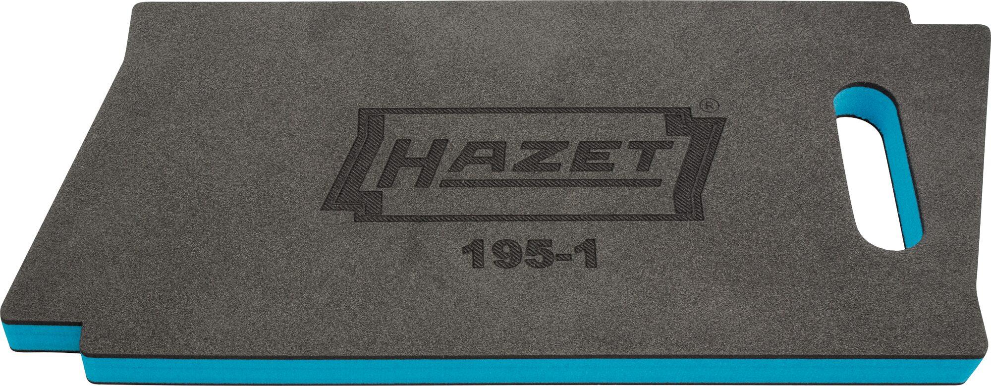 HAZET Kniebrett 195-1