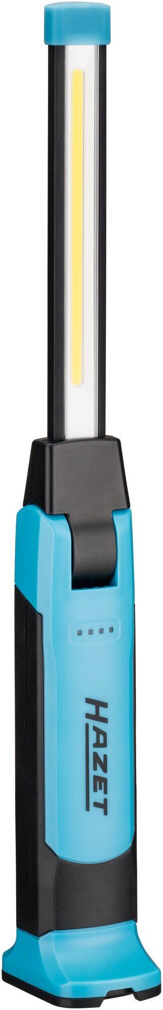 HAZET LED Slim Light ∙ wireless charging 1979W-92
