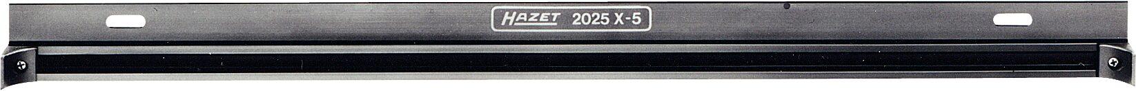 HAZET Führungsschiene 2025X-5