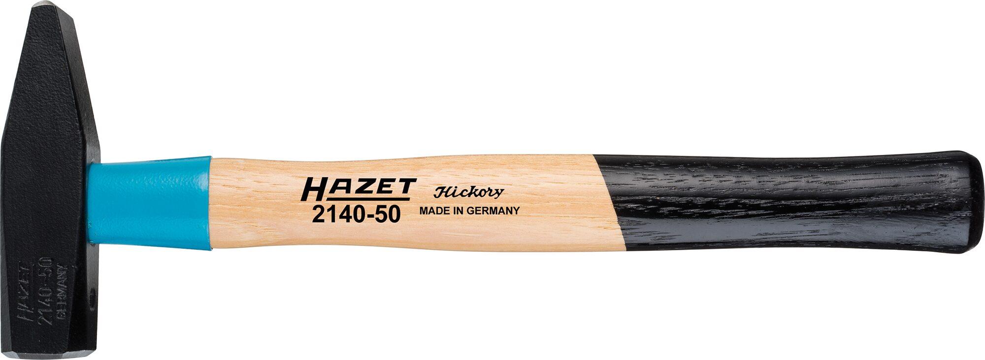 HAZET Schlosserhammer BluGuard 2140-50