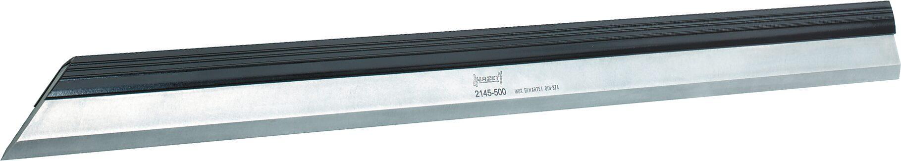 HAZET Präzisions Haarlineal 2145-500