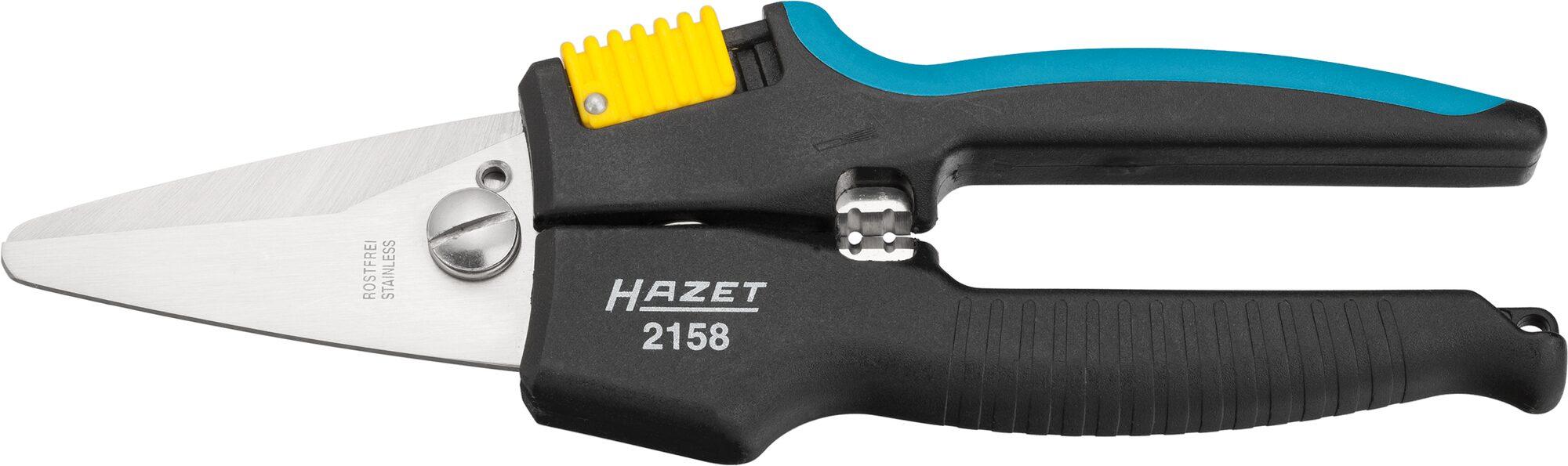 HAZET Universal Schere 2158