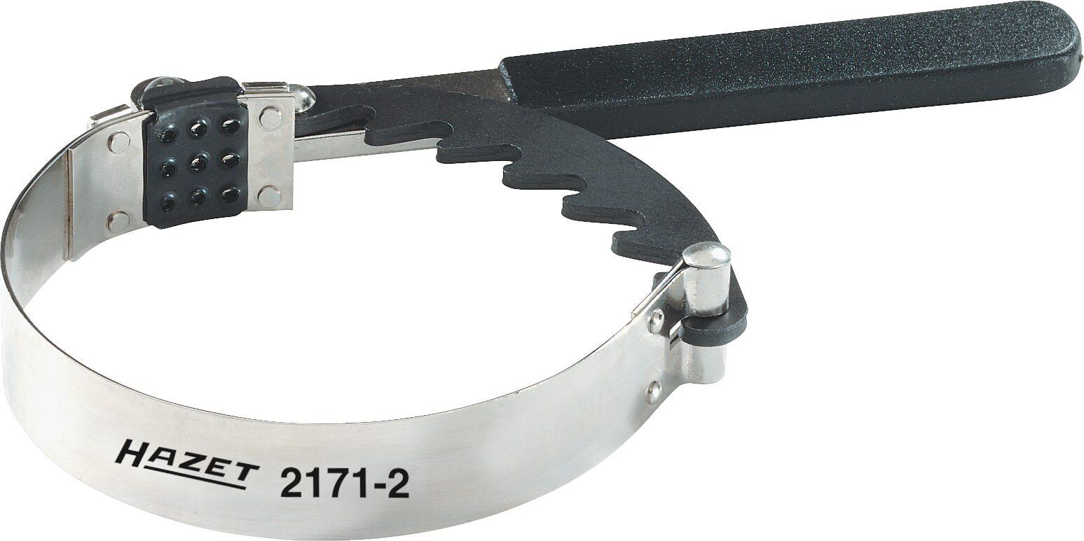 HAZET Ölfilter-Schlüssel 2171-2 ∙ 75–110