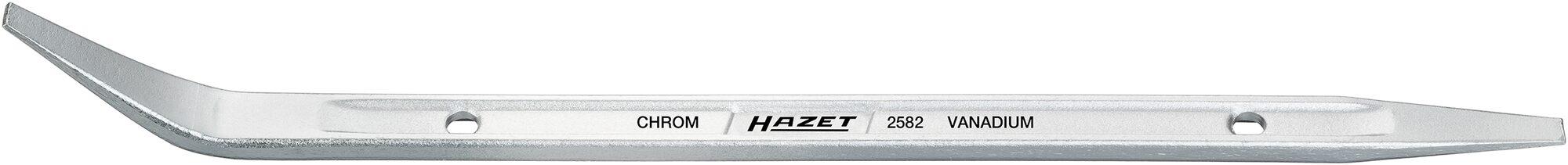 HAZET Bremsen-Nachstellhebel 2582