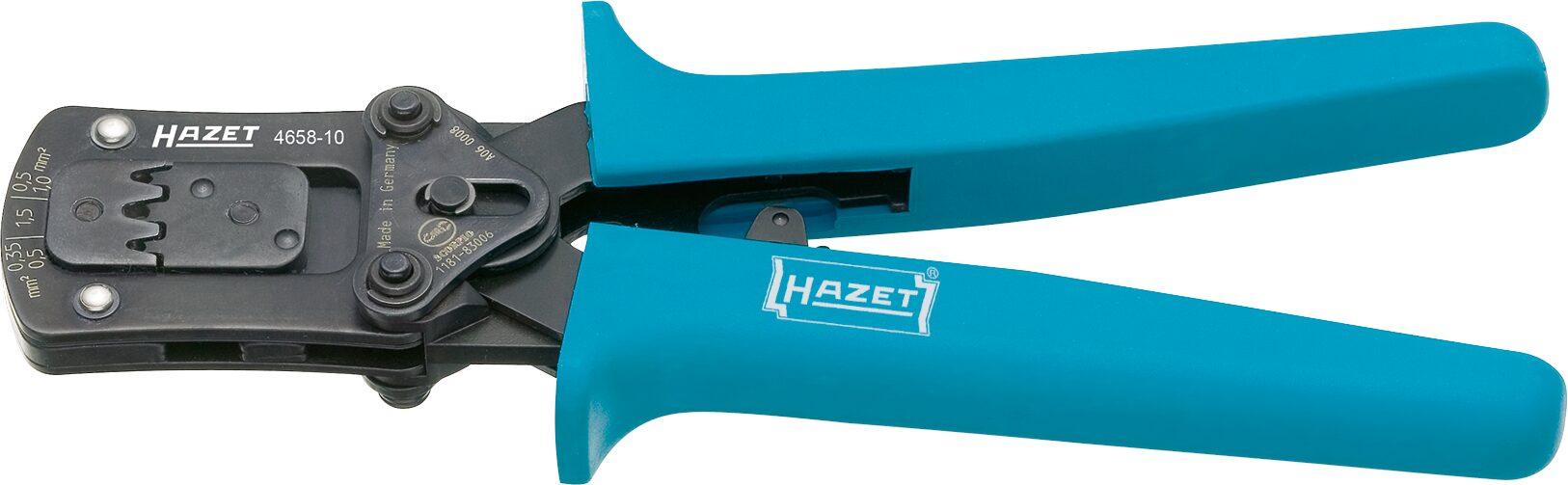 HAZET Crimp-Zange 4658-10