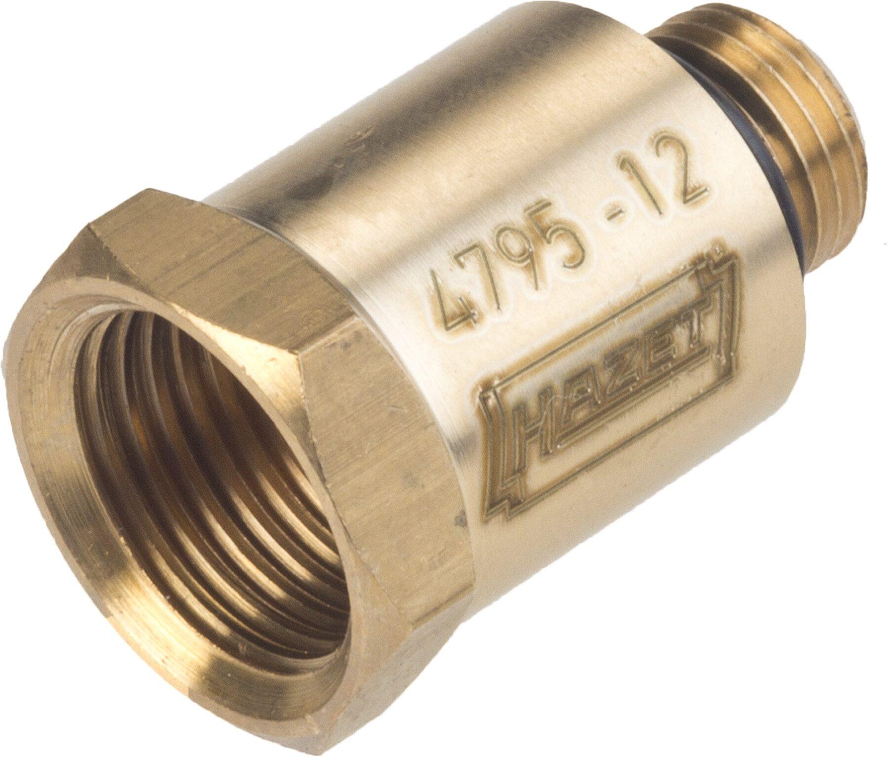 HAZET Druckverlust-Tester 4795-12