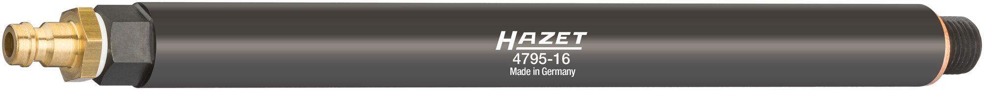 HAZET Druckverlust-Tester 4795-16