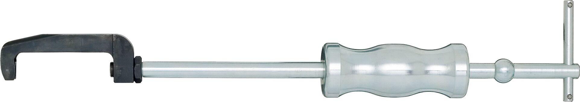 HAZET Injektor-Abzieher 4797/2 ∙ Anzahl Werkzeuge: 2