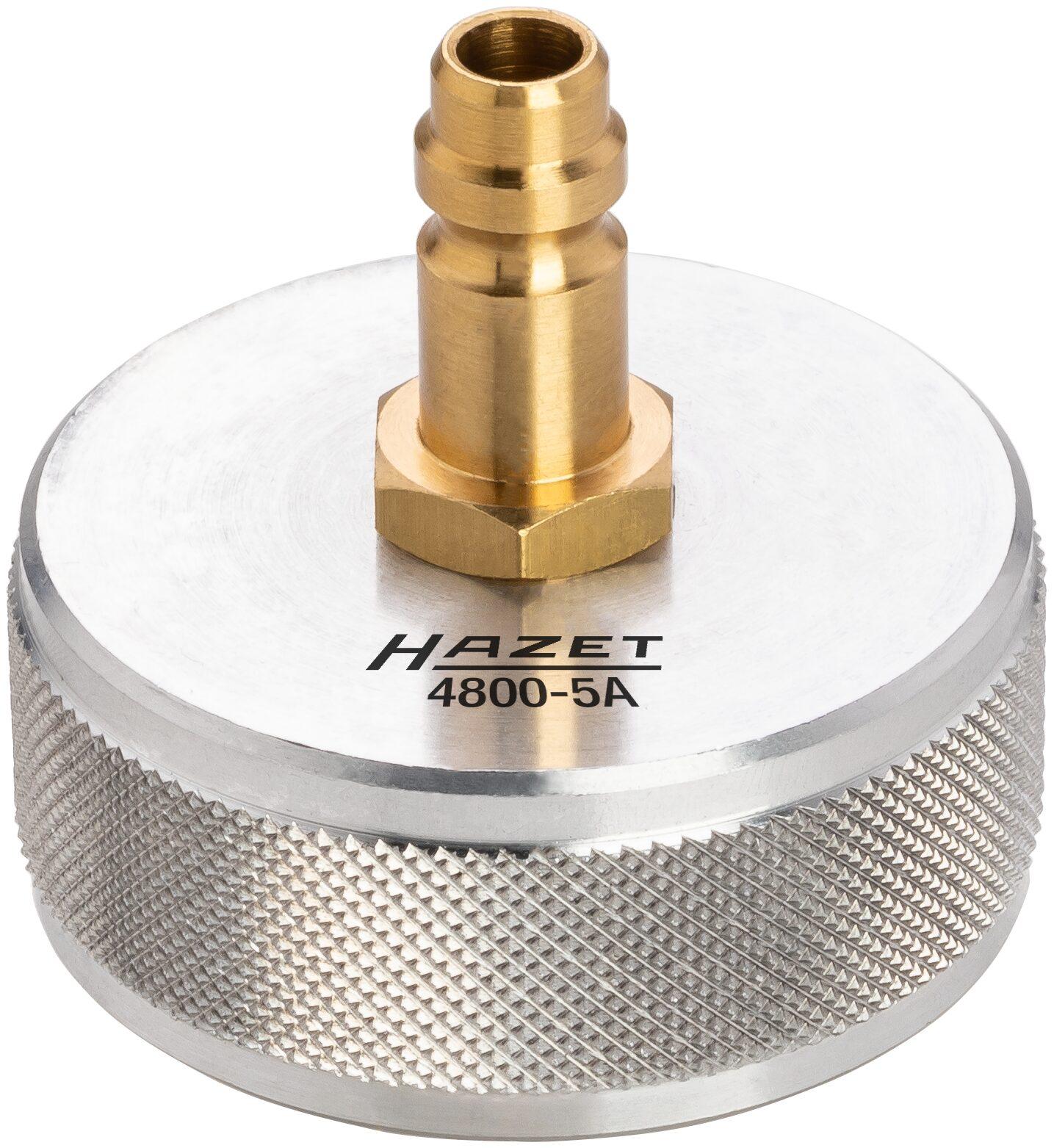 HAZET Kühlerpumpe und -adapter 4800-5A