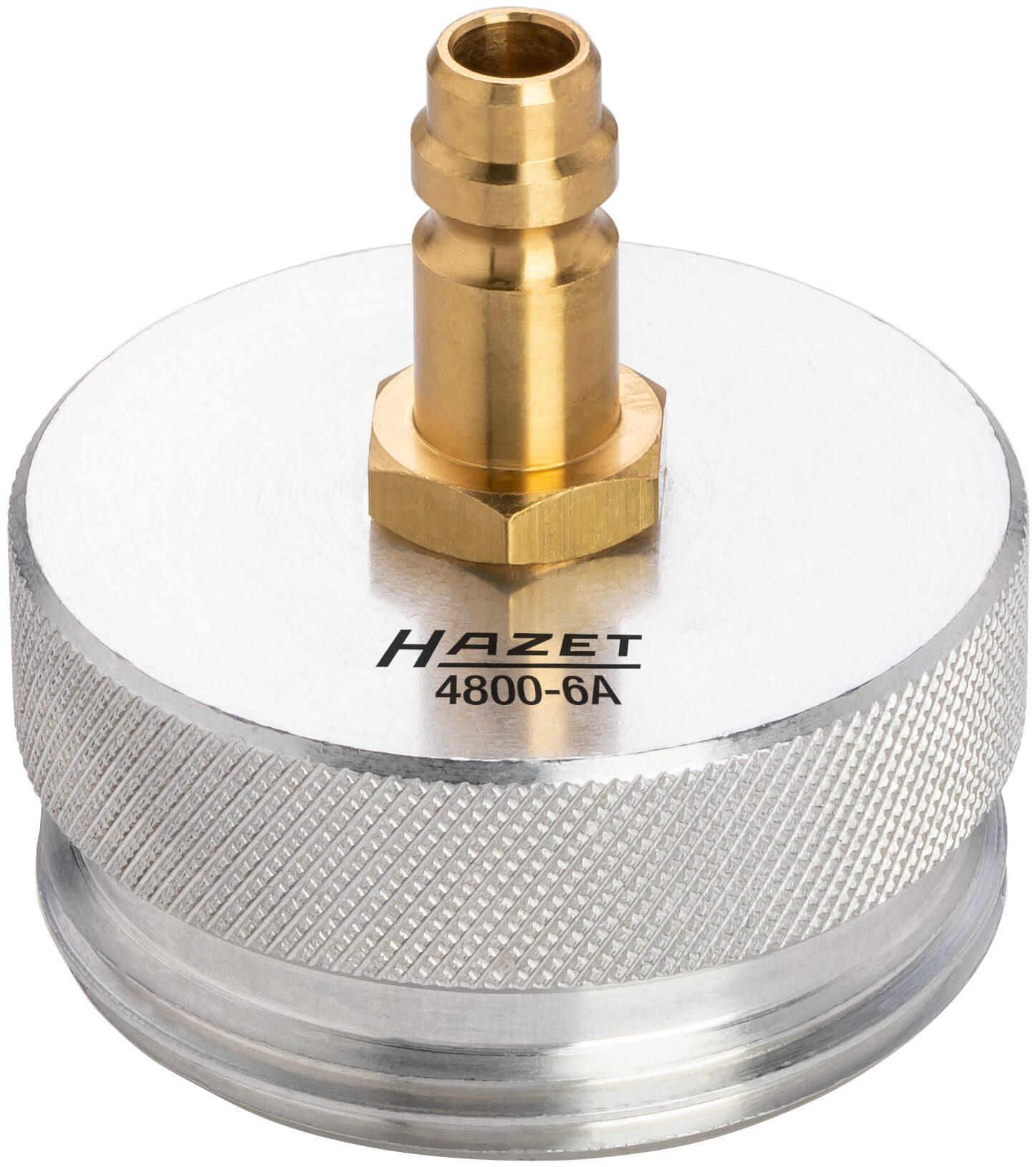 HAZET Kühlerpumpe und -adapter 4800-6A