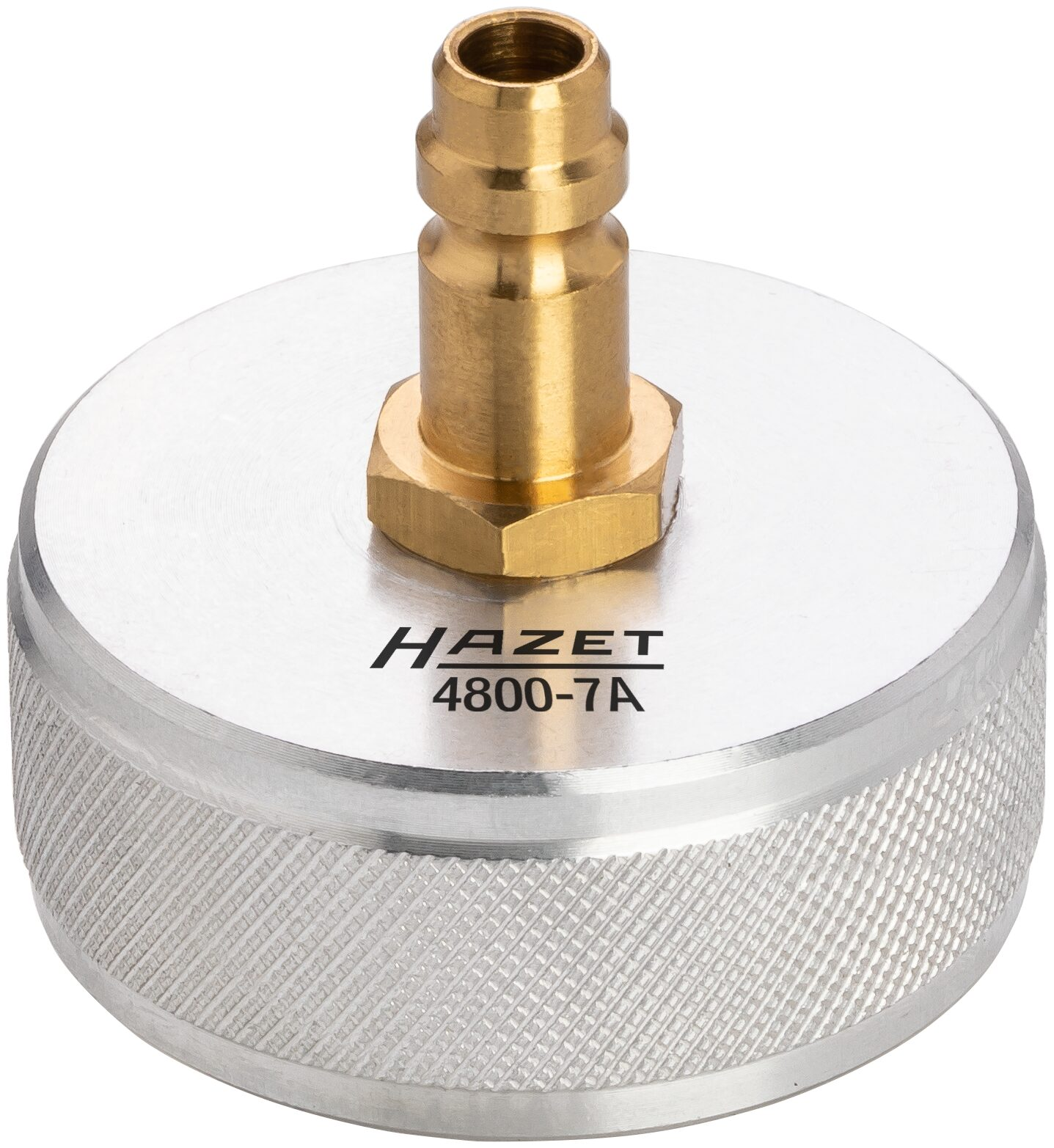 HAZET Kühlerpumpe und -adapter 4800-7A