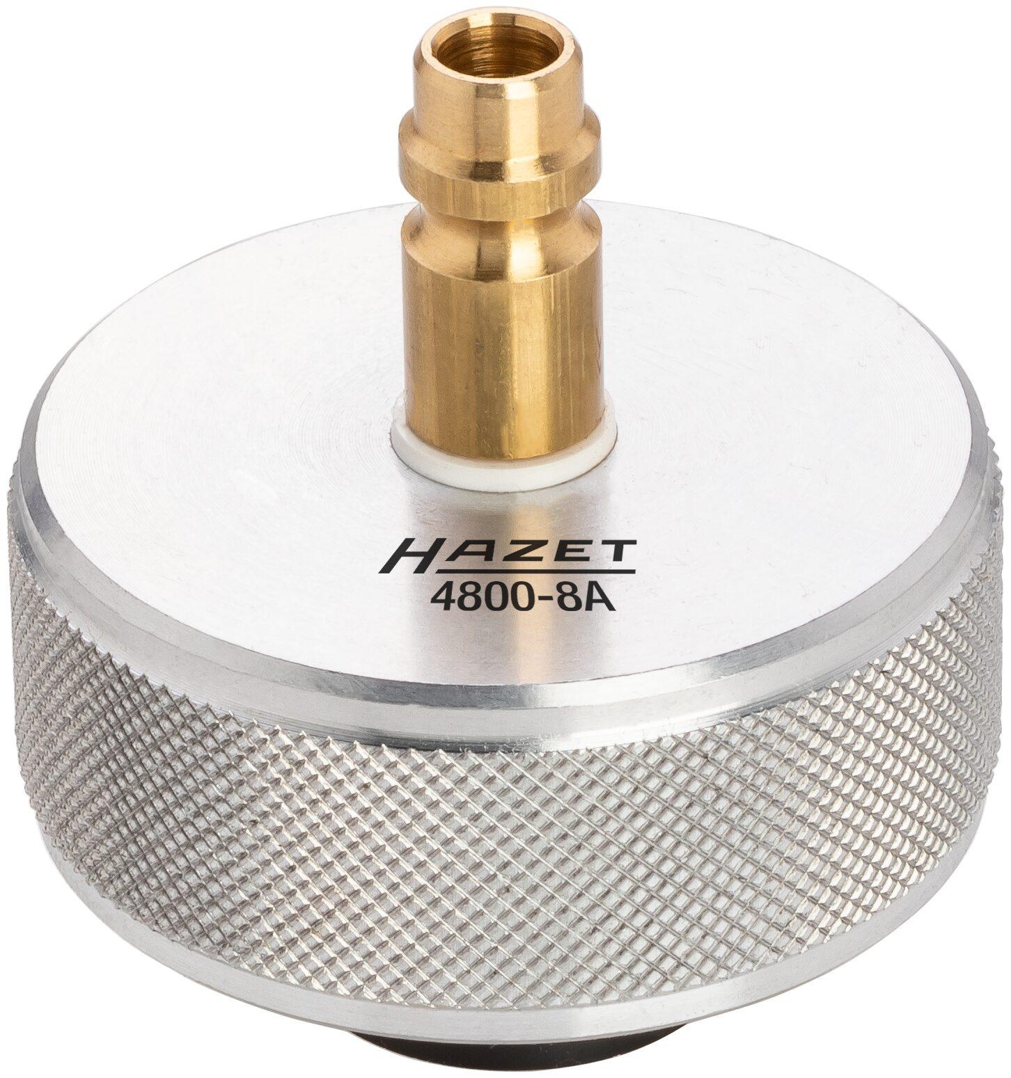 HAZET Kühlerpumpe und -adapter 4800-8A