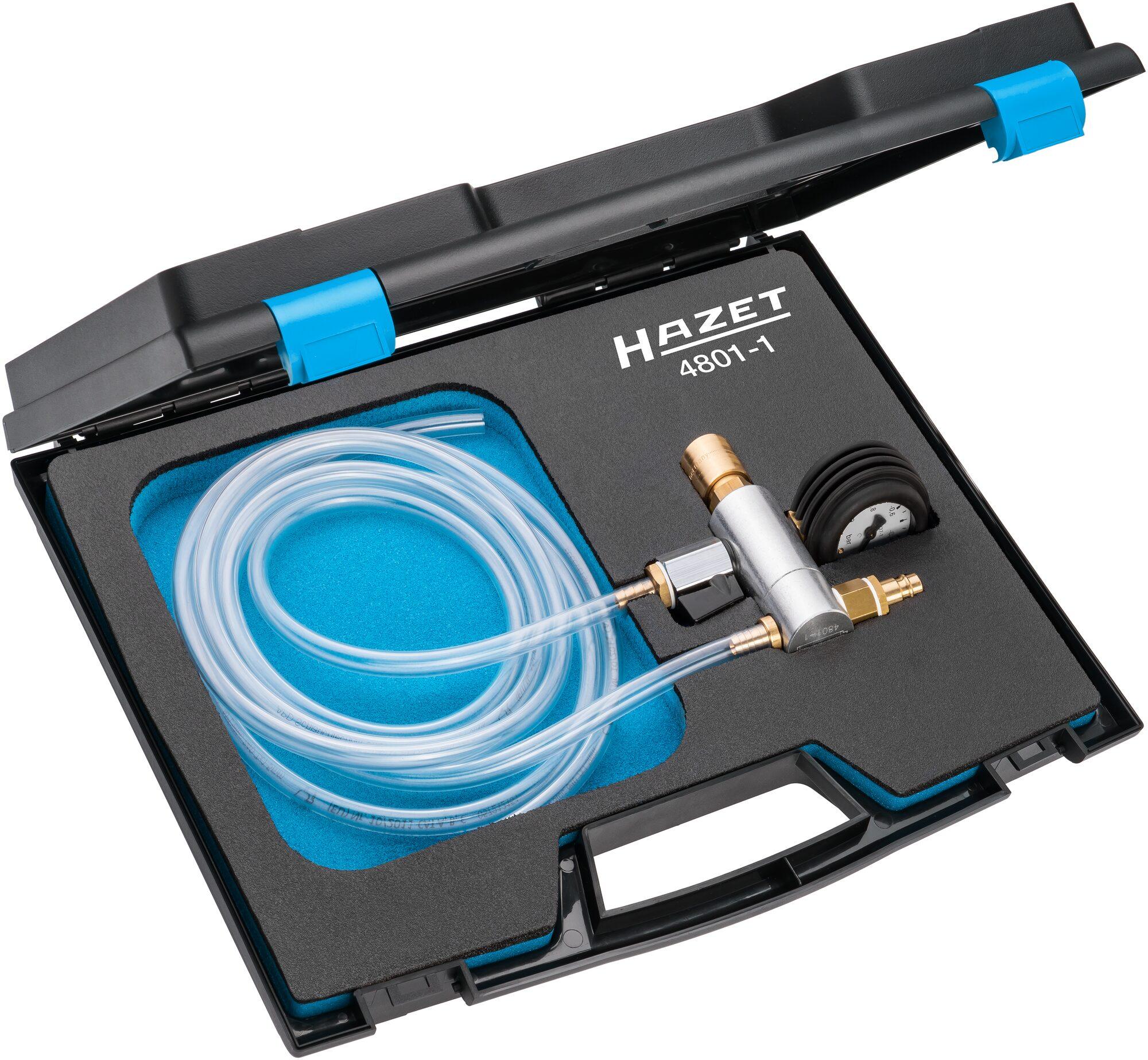 HAZET Kühler Vakuum-Befüllgerät 4801-1