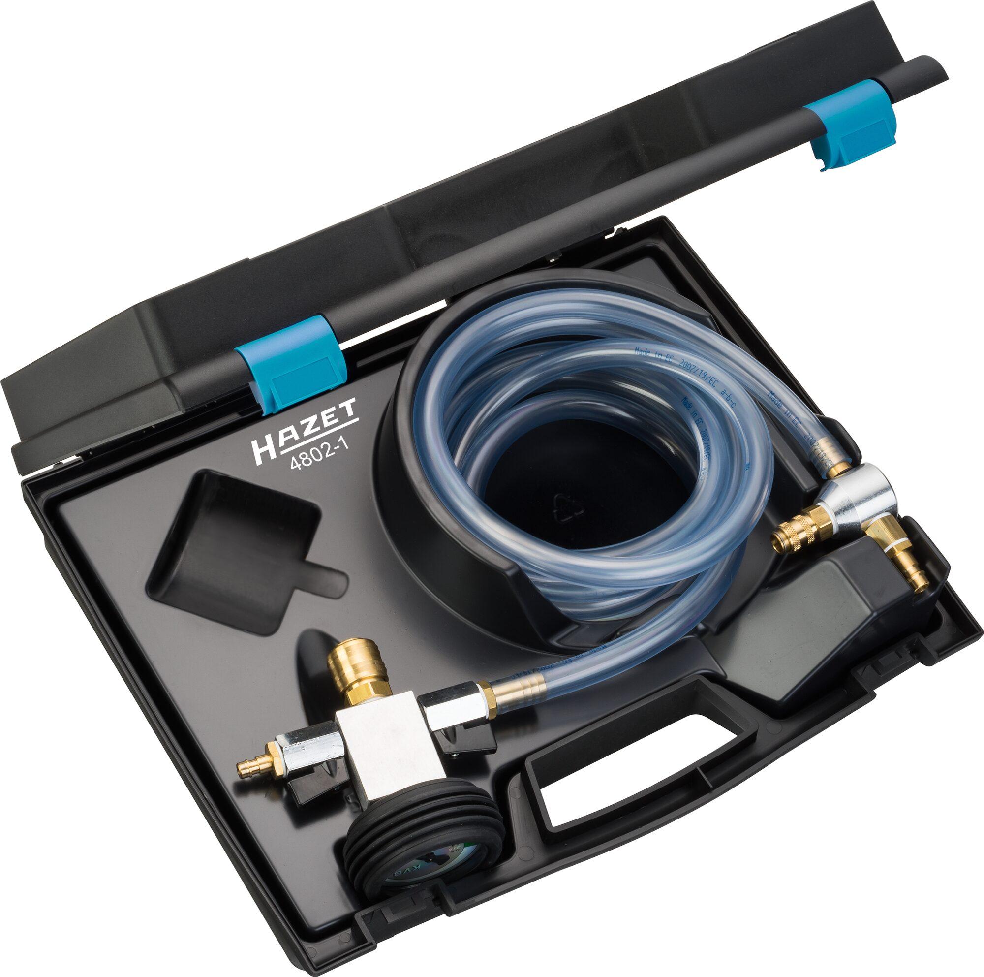 HAZET Nkw Kühler-Vakuum Befüllgerät 4802-1