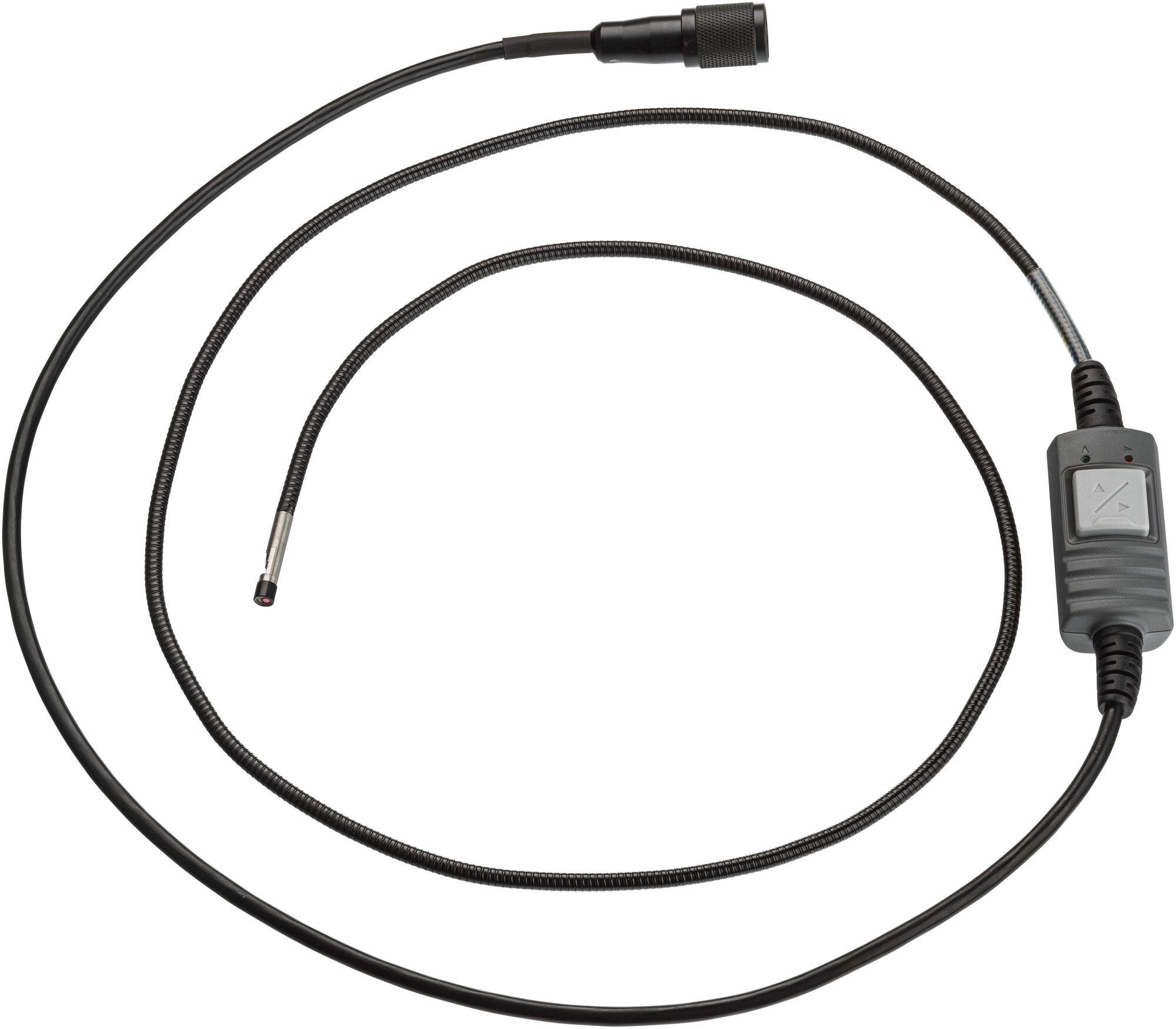 HAZET Video Endoskop Sonde 4812-16 ∙ 4.9 mm