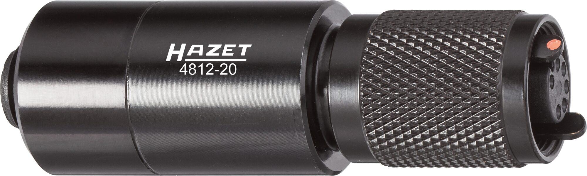 HAZET Sonden-Adapter 4812-20