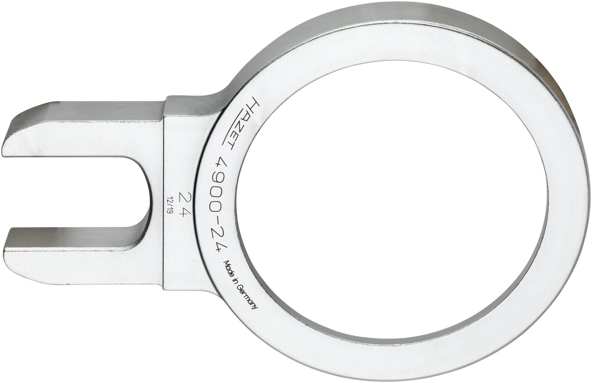 HAZET Spannplatte 4900-24