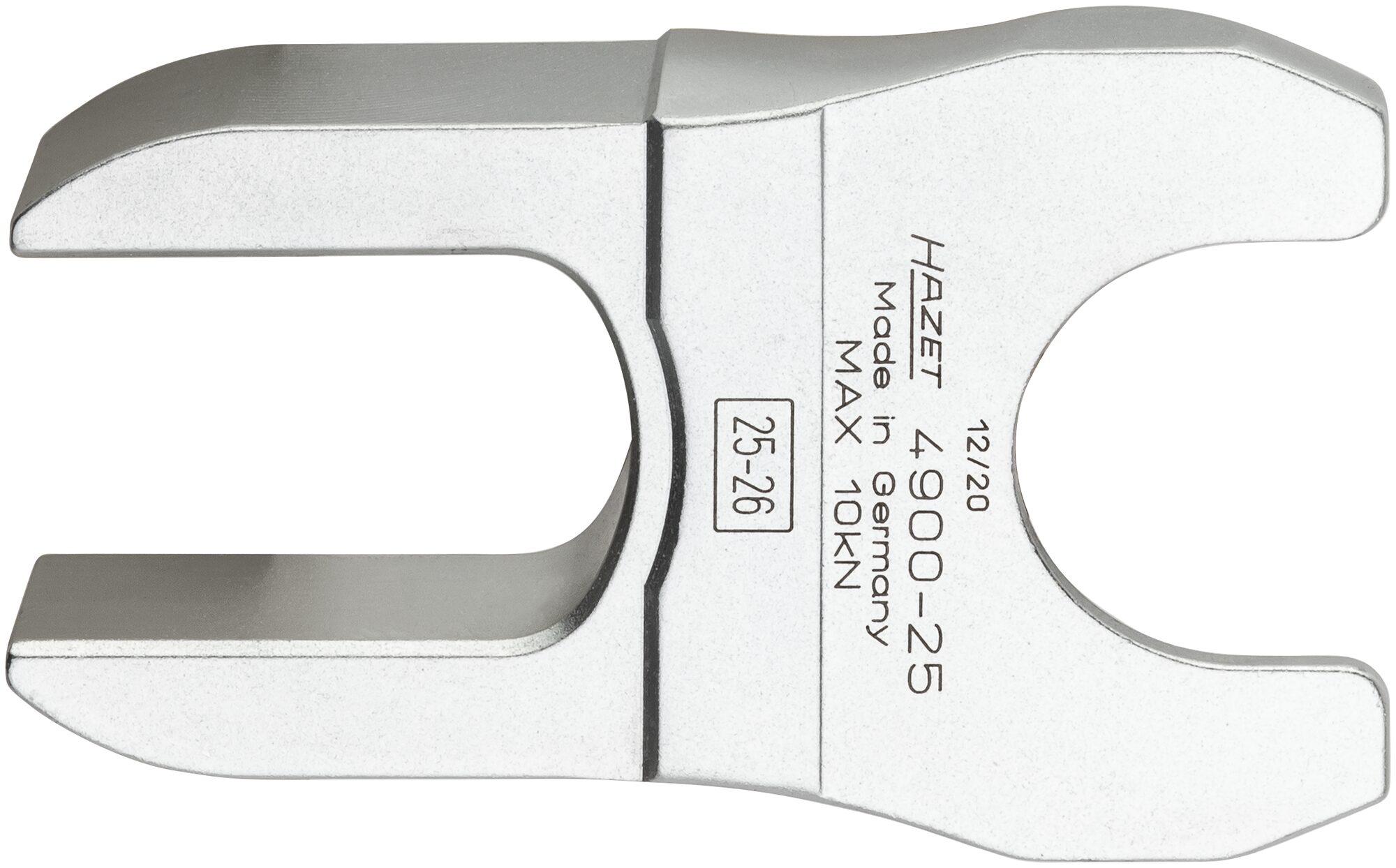 HAZET Spannplatte 4900-25